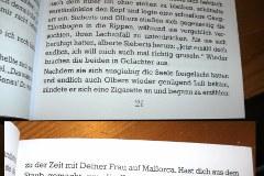 """G. C. Roth: """"Bestatten, mein Name ist Tod!"""""""