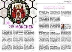Staufenbiel Karrieremagazin 4/2010