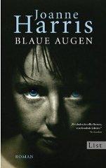 """Joanne Harris: """"Blaue Augen"""""""