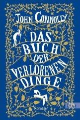 """John Connolly: """"Das Buch der verlorenen Dinge"""""""