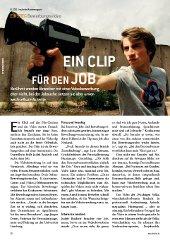 Staufenbiel Karrieremagazin 1/2010