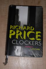 """Clockers"" von Richard Price"