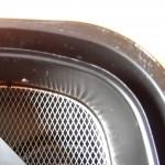 Airfryer Kratzer