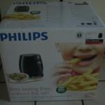 Philips Airfryer-Karton