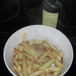 Rosmarin-Pommes mit Essig