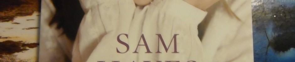 """Sam Hayes: """"Das verbotene Zimmer"""""""