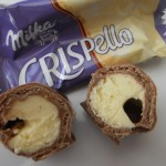 Milka Crispello à la Vanille Pudding