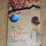 """Camilla Macpherson: """"Am Tag und in der Nacht"""""""