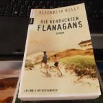 """Elizabeth Kelly: """"Die verrückten Flanagans"""""""