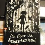 """Jonathan Stroud: """"Die Spur ins Schattenland"""""""