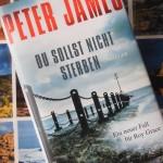 """Peter James: """"Du sollst nicht sterben"""""""