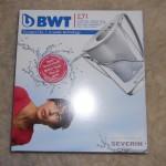 BWT Wasserfilter-Box