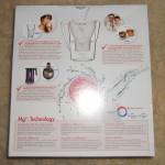 BWT Wasserfilter - Box Rückseite
