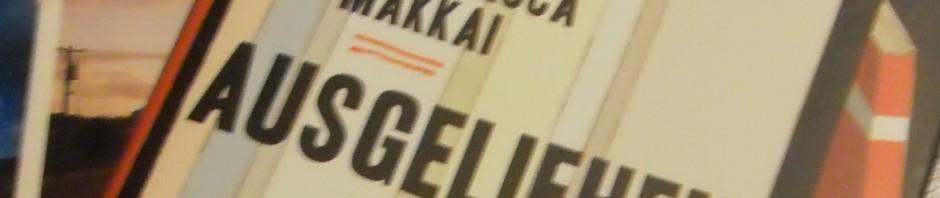 """Rebecca Makkai: """"Ausgeliehen"""""""