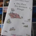 """Marie-Sabine Roger: """"Der Poet der kleinen Dinge"""""""