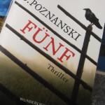 """Ursula Poznanski: """"Fünf"""""""