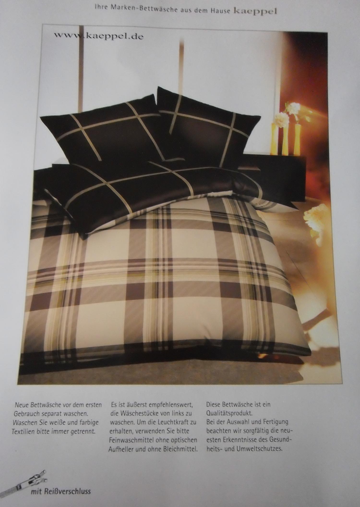 mako satin bettw sche streetlife von kaeppel simone derichsweiler. Black Bedroom Furniture Sets. Home Design Ideas
