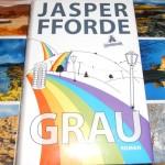 "Jasper Fforde: ""Grau"""