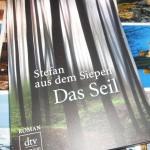 """Stefan aus dem Siepen: """"Das Seil"""""""