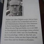 """Stefan aus dem Siepen: """"Das Seil"""" - Autorenporträt"""
