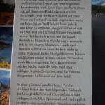"""Stefan aus dem Siepen: """"Das Seil"""" - Klappentext"""