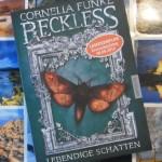 """Cornelia Funke: """"Reckless - Lebendige Schatten"""""""