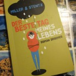 """Ashley Edward Miller, Zack Stentz: """"Der beste Tag meines Lebens"""""""