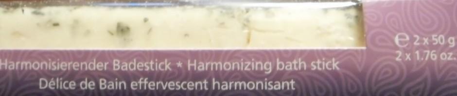 Tautropfen ayana Harmonisierender Badestick