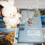 Tuomas Kyrö: Bettler und Hase
