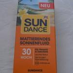 Sundance Mattierendes Sonnenfluid