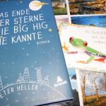 Peter Heller: Das Ende der Sterne wie Big Hig sie kannte
