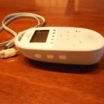 Philips AVENT SCD580/00 Babyphone DECT Elterneinheit