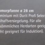 WMF Profi Select Schmorpfanne
