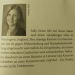Sally Green: Half Bad - Das Dunkle in mir