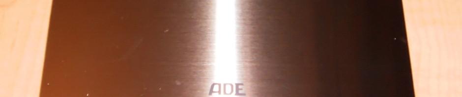 ADE Küchenwaage KE 1280 MAJA