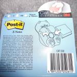 Post-it Cat-330