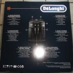 DeLonghi ESAM 2900