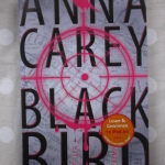 Anne Carey: Blackbird