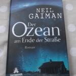 Neil Gaiman: Der Ozean am Ende der Straße