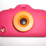 Small Foot Company Spielkamera iPhone