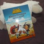 The BossHoss: Kleine Cowboys ganz groß