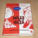 Jory John, Mac Barnett: Miles und Niles