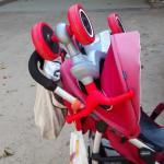 Laufrad: Rider von BIG