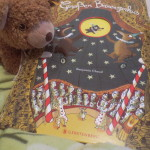 Benjamin Chaud: Großer Bärenzirkus