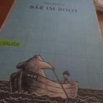Dave Shelton: Bär im Boot