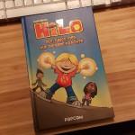 Hilo 01: Der Junge, der auf die Erde krachte