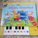 Christine Georg: Mein liebstes Klavierbuch