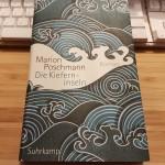 Marion Poschmann: Die Kieferninseln