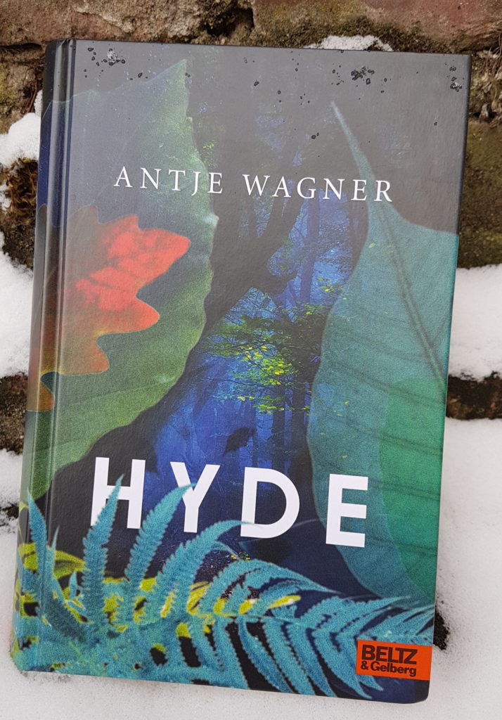Antje Wagner: Hyde