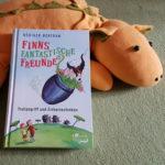Rüdiger Bertram: Finns fantastische Freunde